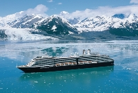 Holland America Distinctive Voyages
